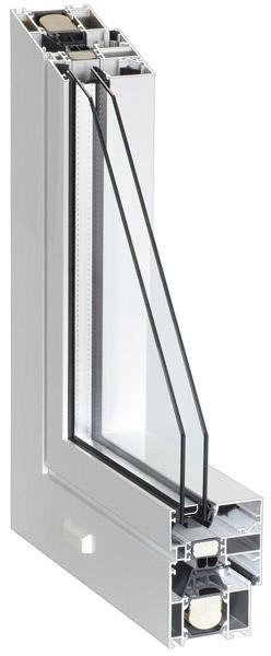 Kunststoff fenster aluminium fenster for Fenster aluminium